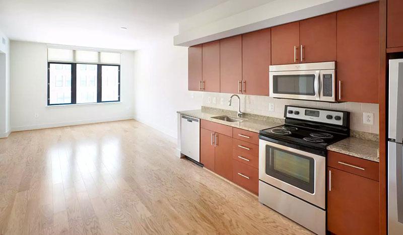 Belle Pre Apartments