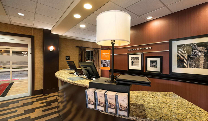 Hampton Inn - Yonkers