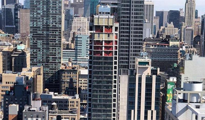 MOXY Chelsea - Manhattan