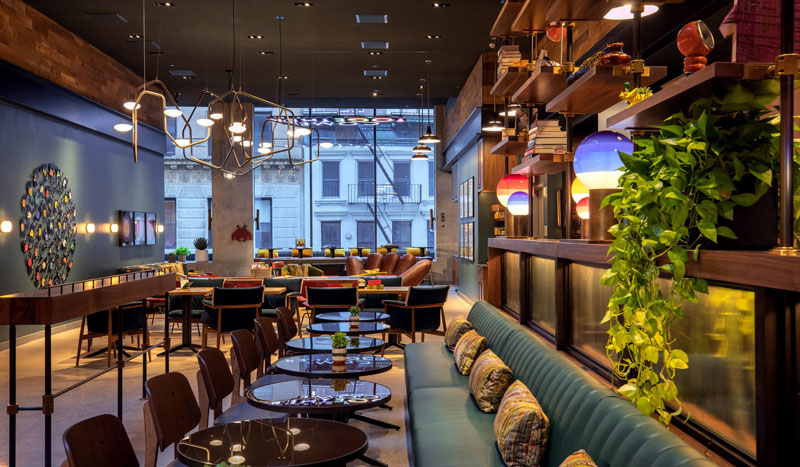 MOXY Downtown - Manhattan