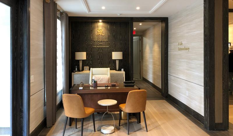 St Regis Residences - Rye, NY